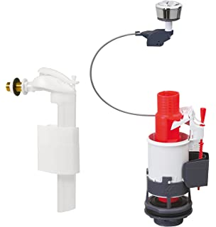 Wirquin 14013401 - Sistema de ahorro de agua para cisterna