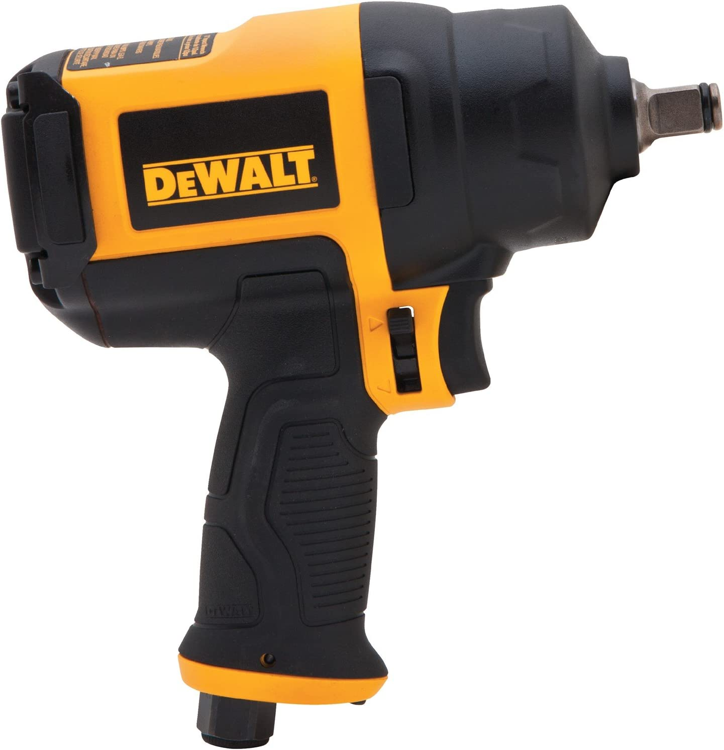best air impact wrench: DEWALT DWMT70773L