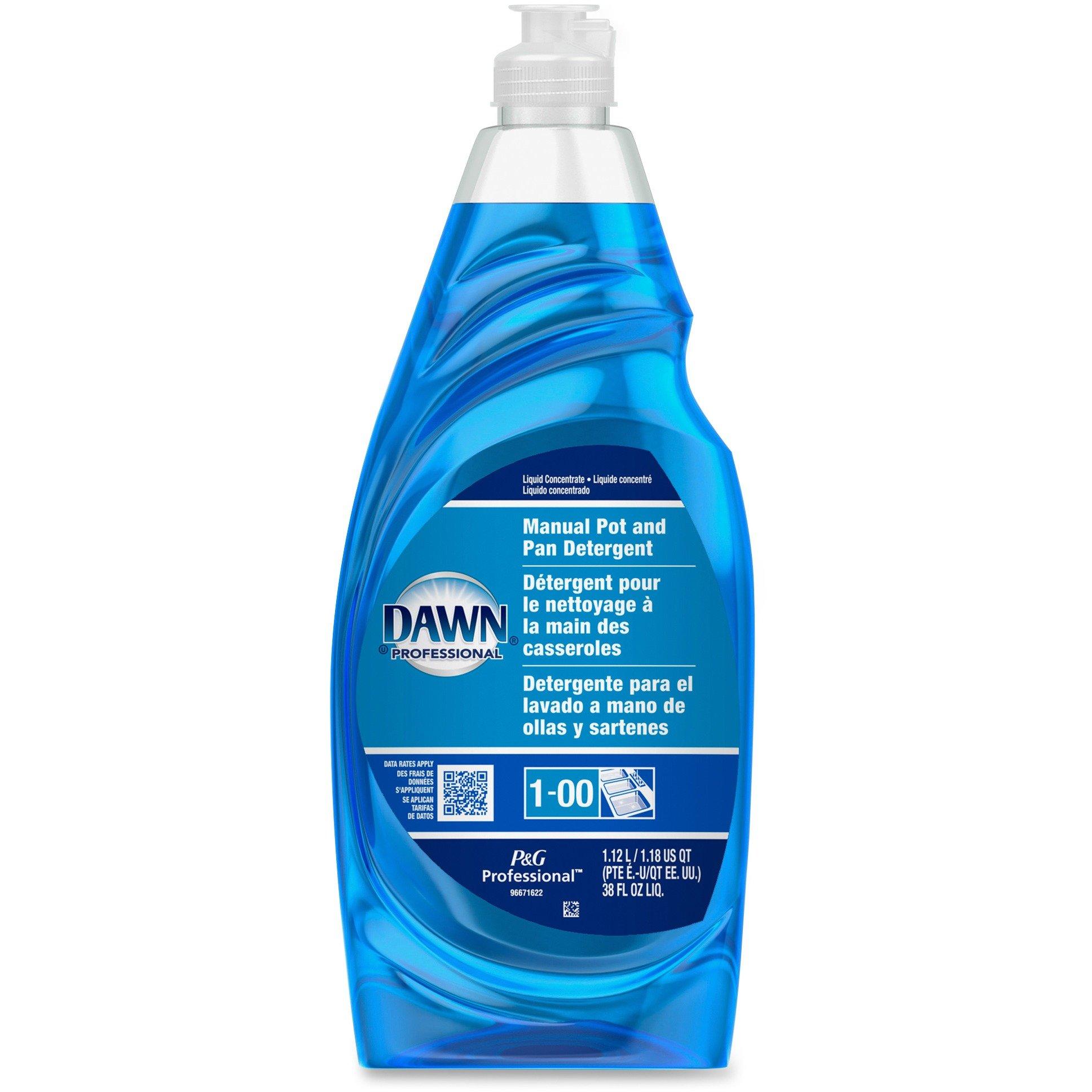 PGC45112 Dishwashing Liquid, 38 oz Bottle