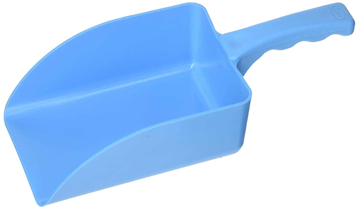 aricasa 1106B Scoop, Small, 500  g, Blue 500 g Ariston Cleaning Solutions