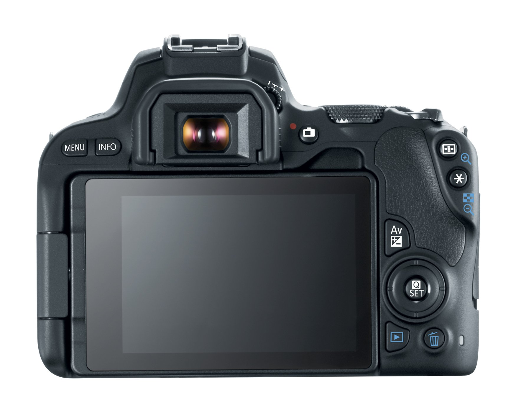 Canon EOS Rebel SL2 Digital SLR Camera Body - WiFi Enabled by Canon (Image #2)