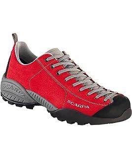 Damen Ignite Wmn Speed Trail Trd8 Sneaker, Türkis/Grau, 39.5 EU Scarpa