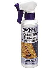 Nikwax TX. Spray impermeabilizzante