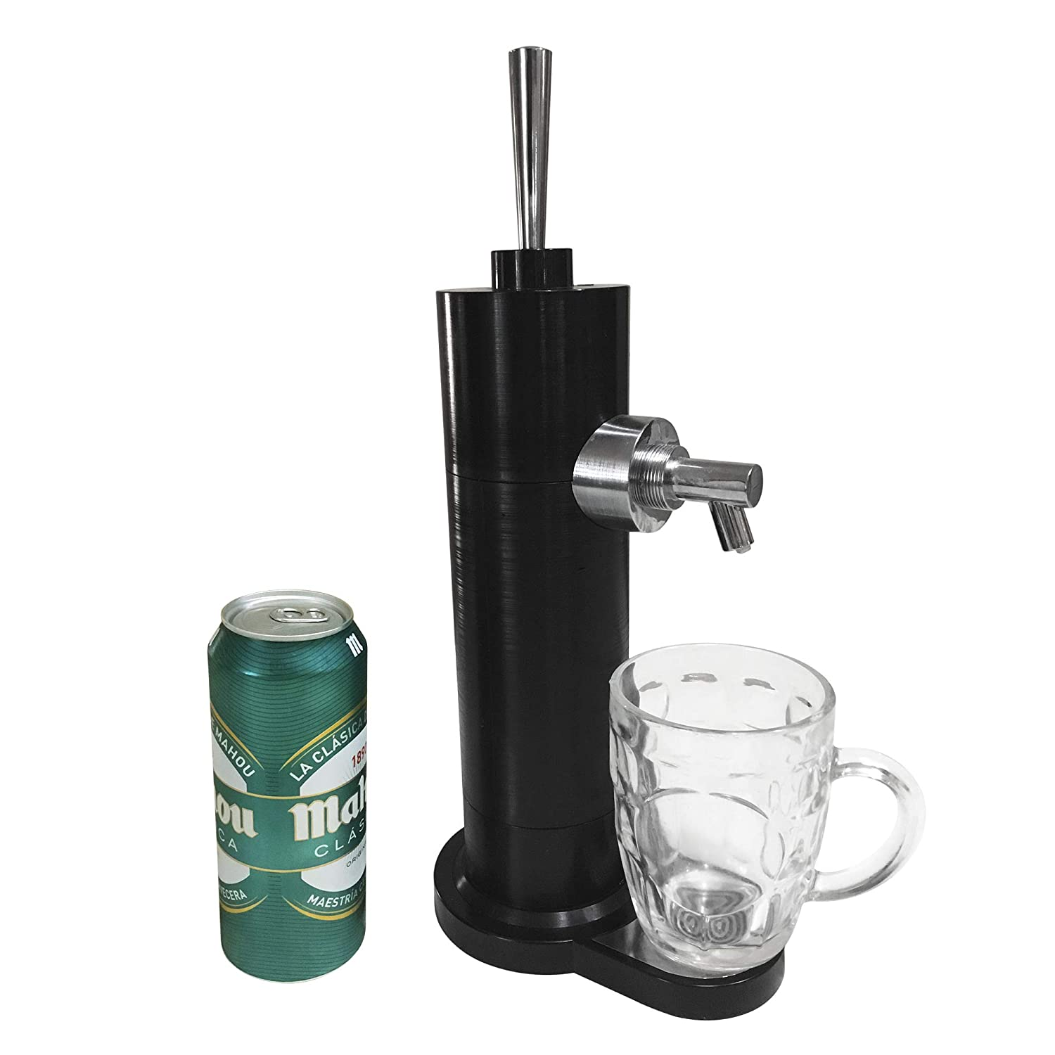 Domestic Beer Tap for canned beer