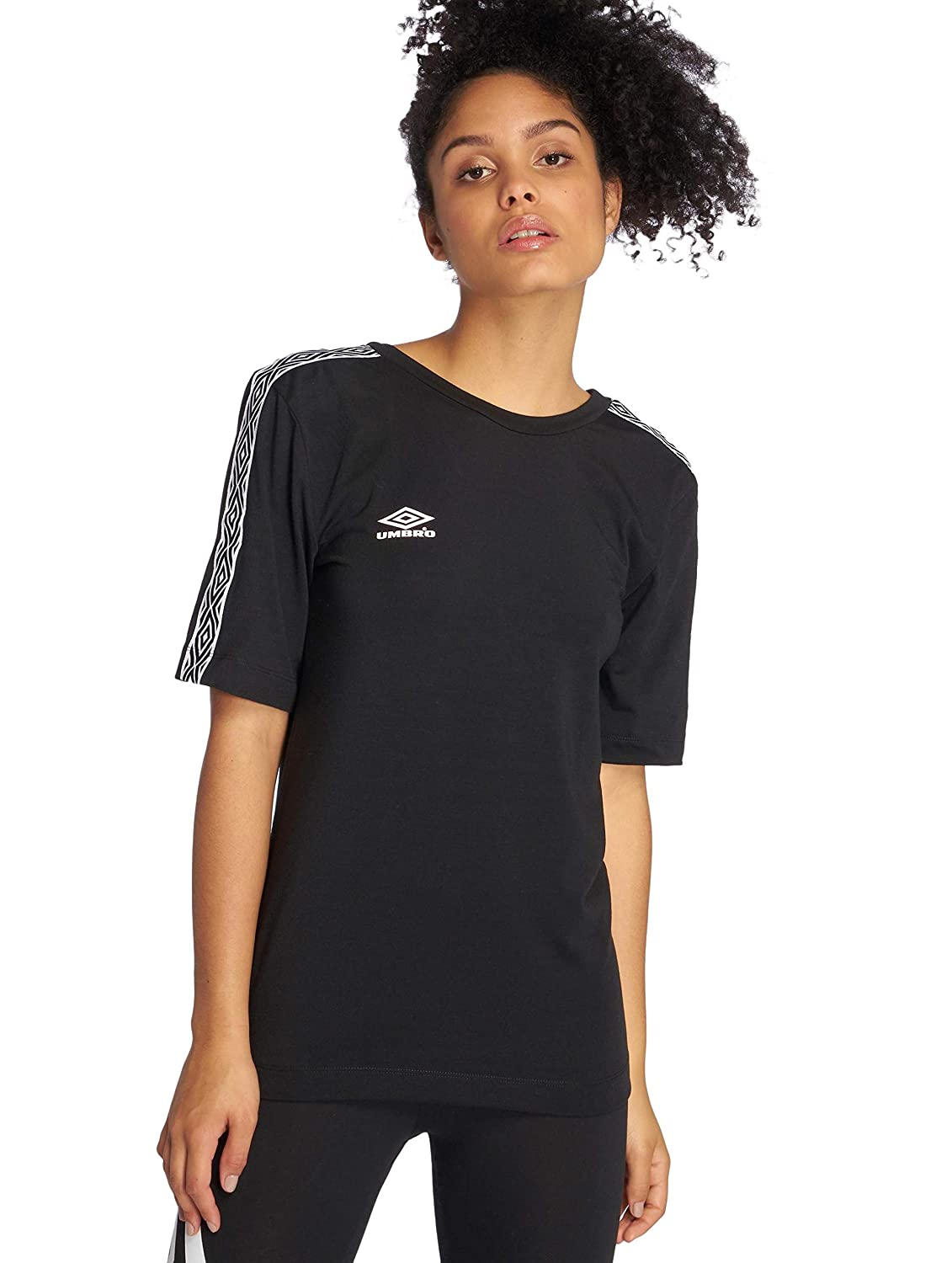 Umbro Mujeres Camisetas Scoop