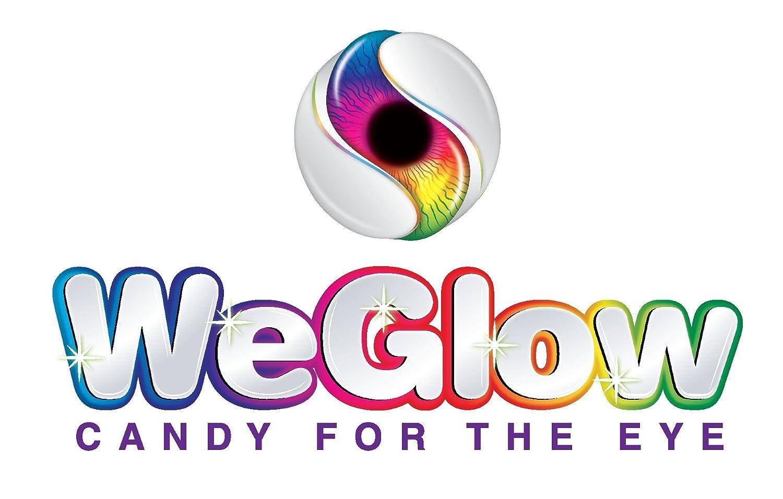 12 pieces WeGlow International Flashing Mouth Guard