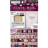 ESPRIQUE(エスプリーク) エスプリーク シンクロフィット パクト UV 限定キット 2 ファンデーション BO-305 ベージュオークル セット 9.3g+0.6g+ケース付き