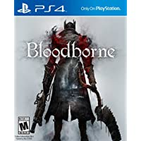 Bloodborne Standard Edition for PlayStation 4 by Sony