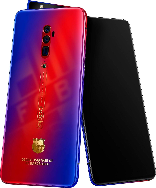 Oppo Reno 10X Smartphone (Pantalla 6.65