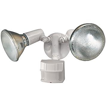 Heath zenith hz 5411 wh heavy duty motion sensor security light heath zenith hz 5411 wh heavy duty motion sensor security light white mozeypictures Images