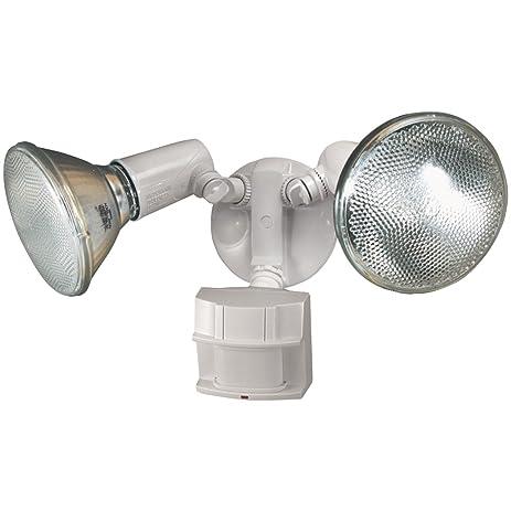 Heath zenith hz 5411 wh heavy duty motion sensor security light heath zenith hz 5411 wh heavy duty motion sensor security light white aloadofball Gallery