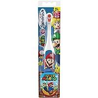 Arm & Hammer Kid's Spinbrush Super Mario Powered Toothbrush, 1 count
