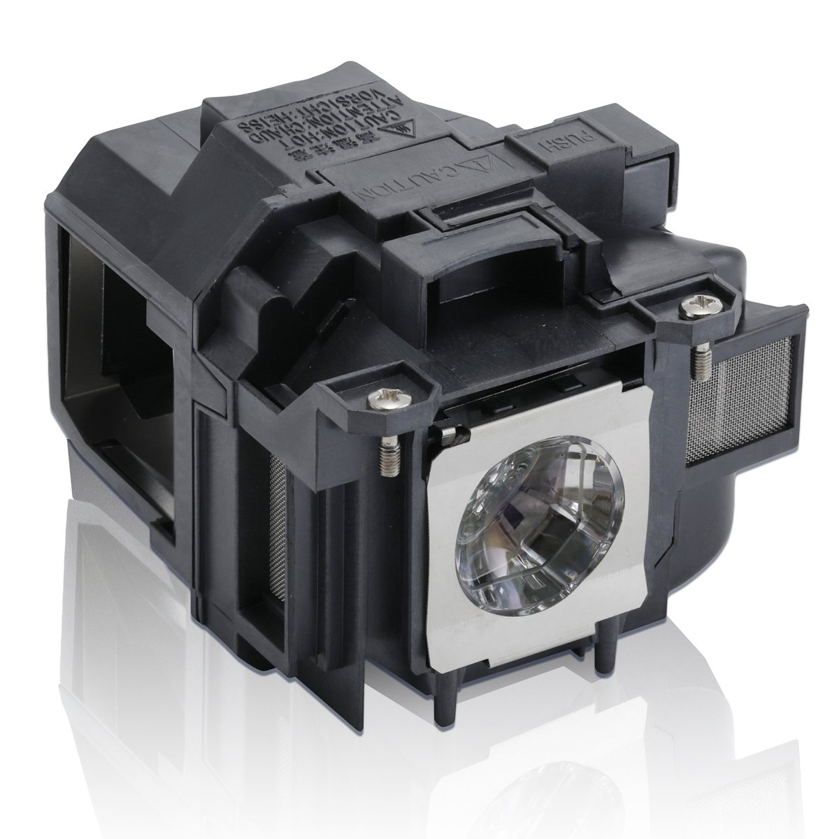 ESolid V13H010L88 Replacement Projector Lamp for Epson ELPLP88, EX9200 Pro EX7240 Pro EX5250 EX3240 EX5240 VS240 VS345 VS340, PowerLite Home Cinema 640/1040/ 2040/2045/ 740HD, PowerLite 99WH/ S27