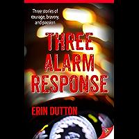 Three Alarm Response (English Edition)
