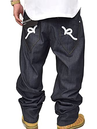 Provided Rocawear Jeans Size 34 Clothing, Shoes & Accessories