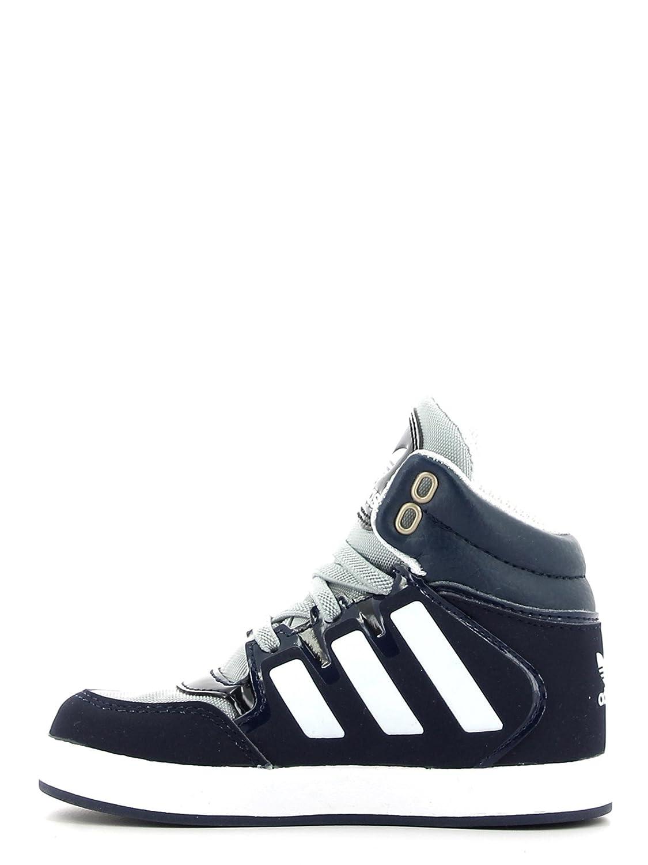 adidas originals dropstep trainers