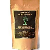 Etheric Indigo Leaves powder (100 gms)