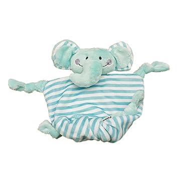Amazon.com: inchant bebé seguridad manta, chupete amorosas ...