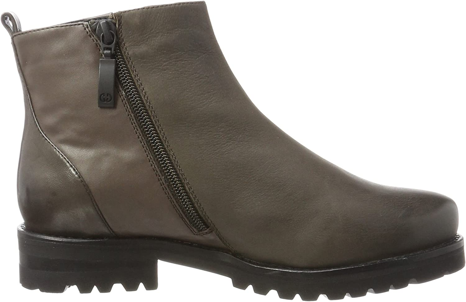 Gerry Weber Shoes Women's Camile 08 Boots Grey Anthracite 700