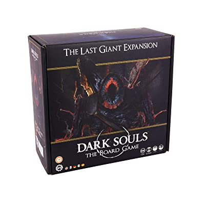 Dark Souls: Last Giant Expansion: Toys & Games