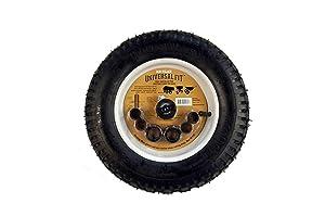 Marathon Universal 14.5-Inch Wheelbarrow Wheel
