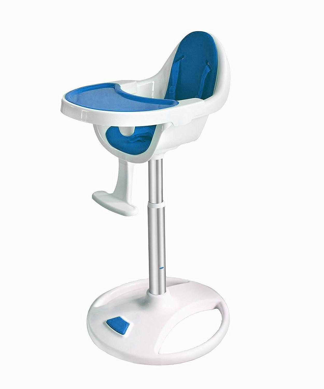 Bebe Style Swivel (Blue) PSDH72Blue