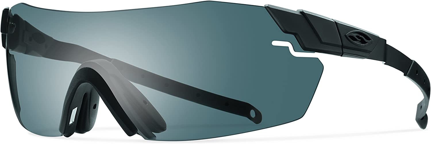 Smith Elite Pivlock Echo Max Tactical Sunglasses