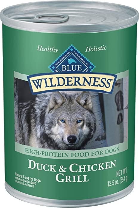 Top 10 Canned Dog Food Duck Flavor