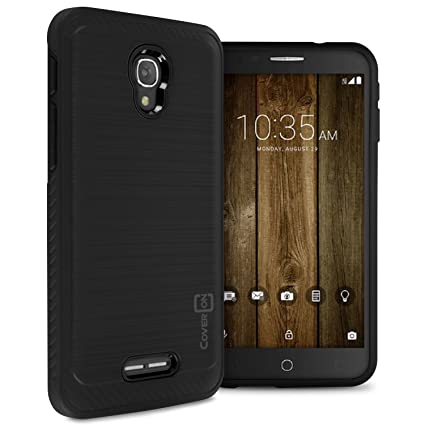 Amazon.com: Alcatel Fierce 4 Caso, Alcatel One Touch Allura ...