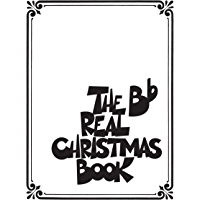 The Real Christmas Book: Bb Edition book cover