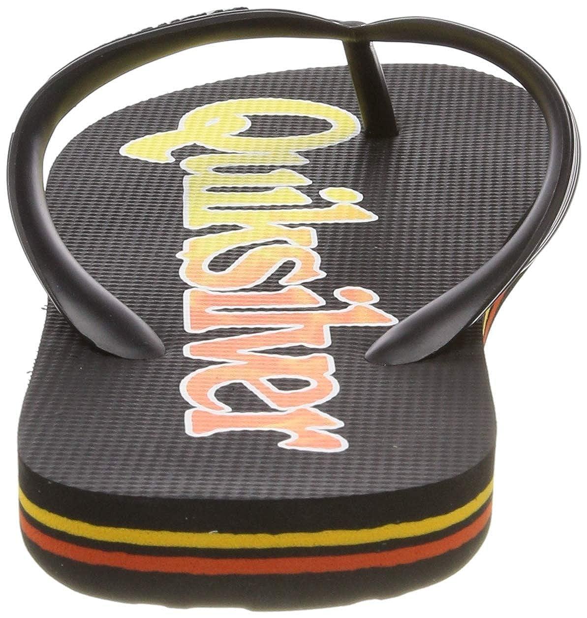 Zapatos de Playa y Piscina para Hombre Quiksilver Molokai Abyss