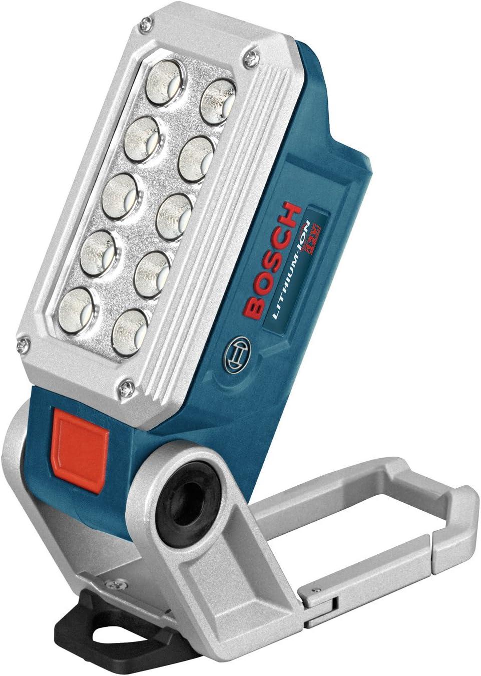Bosch 12V Max LED Worklight (Bare Tool) FL12