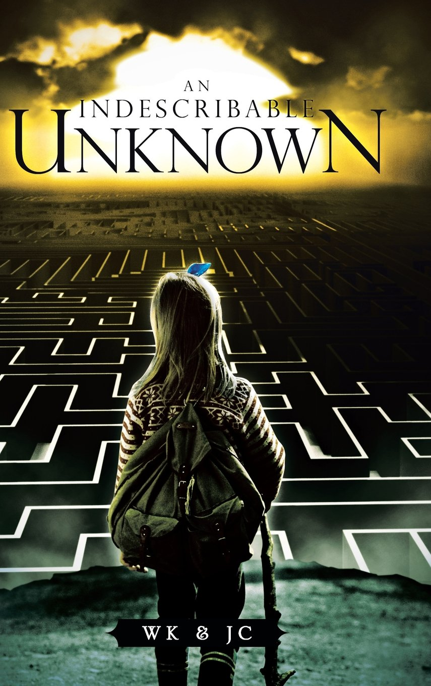 Download An Indescribable Unknown pdf