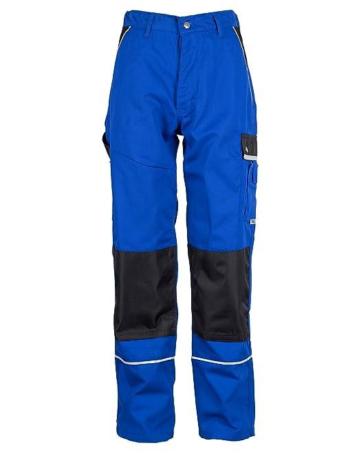 TMG® Pantalones de Trabajo con Cordura para Hombre - Colores ...
