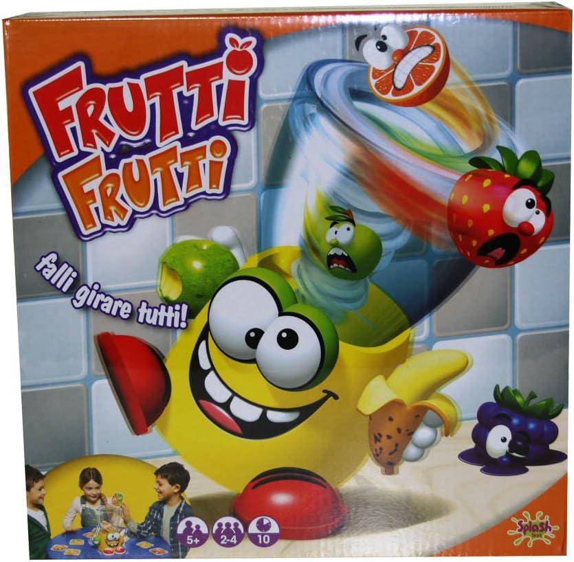 Rocco Juguetes - Juegos de Mesa, Multicolor, 8027679060793: Amazon.es: Juguetes y juegos