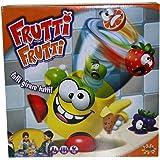 Rocco Giocattoli Frutti Giochi da Tavolo, Multicolore, 8027679060793
