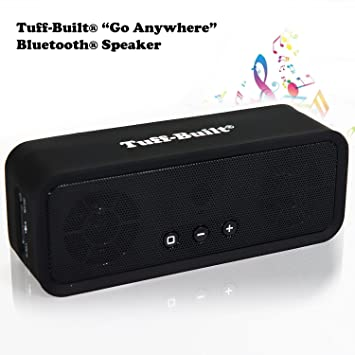 go anywhere wireless bluetooth portable speakers bose like sound for iphone samsung galaxy