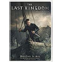 The Last Kingdom: Season Four