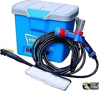 Streetwize Bailey Pursuit Plus 400 Car-A-Wash Car/Caravan Cleaning Kit