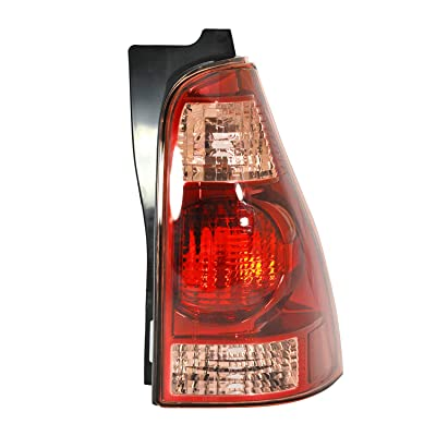 Right Passenger Side Tail Light Assembly for 2003-2005 Toyota 4-Runner - TO2800147 81561-35272: Automotive [5Bkhe0906897]