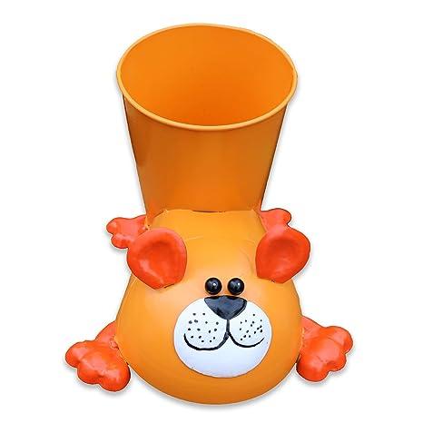 Pot Pot de fleur décoration de jardin animaux idée cadeau (Sélection ...