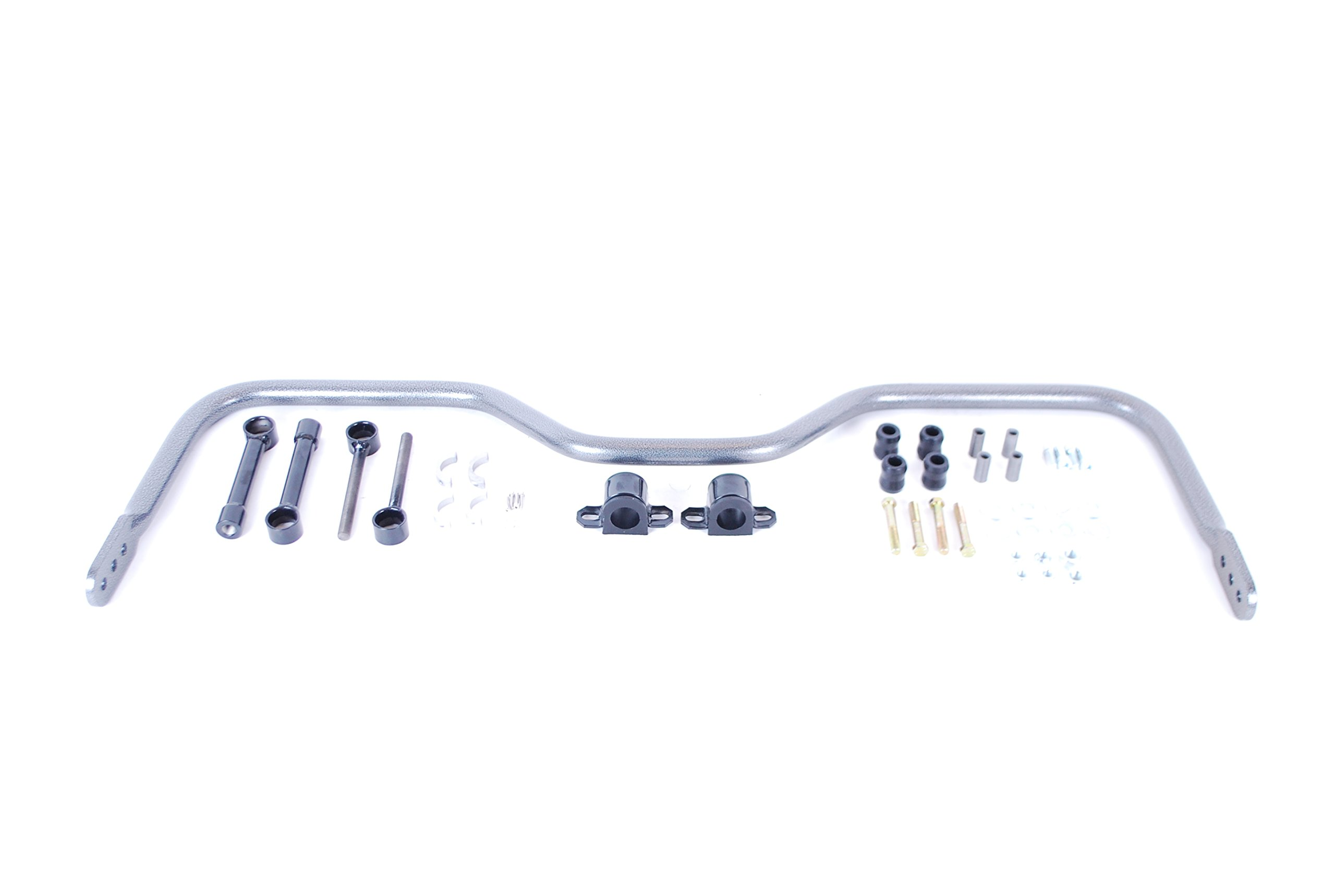 Hellwig 7306 1.25'' Diameter Adjustable Rear Sway Bar by Hellwig