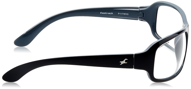 Fastrack Herren Accessoire Sonnenbrille schwarz schwarz: Amazon.de ...