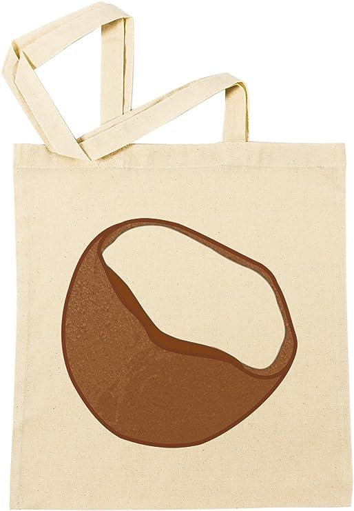 Cocos Bolsa De Compras Playa De Algodón Reutilizable Shopping Bag ...