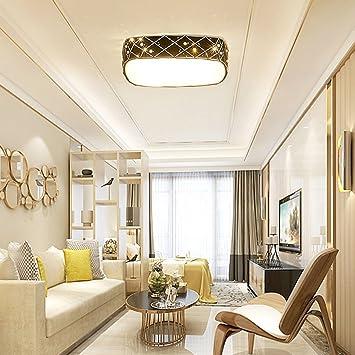 GBYZHMH Beleuchtung Moderner, Minimalistischer Decke Lampen, Kronleuchter,  Schlafzimmer Esszimmer Wohnzimmer Lampe Innenbeleuchtung (