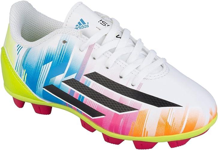 adidas Kinder Jungen F5 TRX HG Messi Fußballschuhe: Amazon