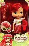 Strawberry Shortcake 11'' Styling Doll - Strawberry Shortcake