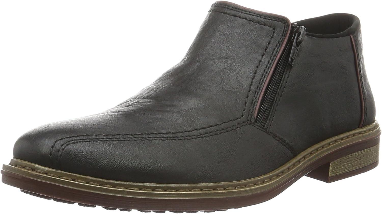 Chaussures Rieker Eike L7140 Bottes homme Bottes et boots