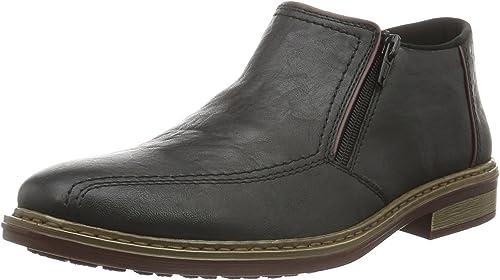 Rieker Herren 17652 Halbschuhe: : Schuhe & Handtaschen 4TOxR