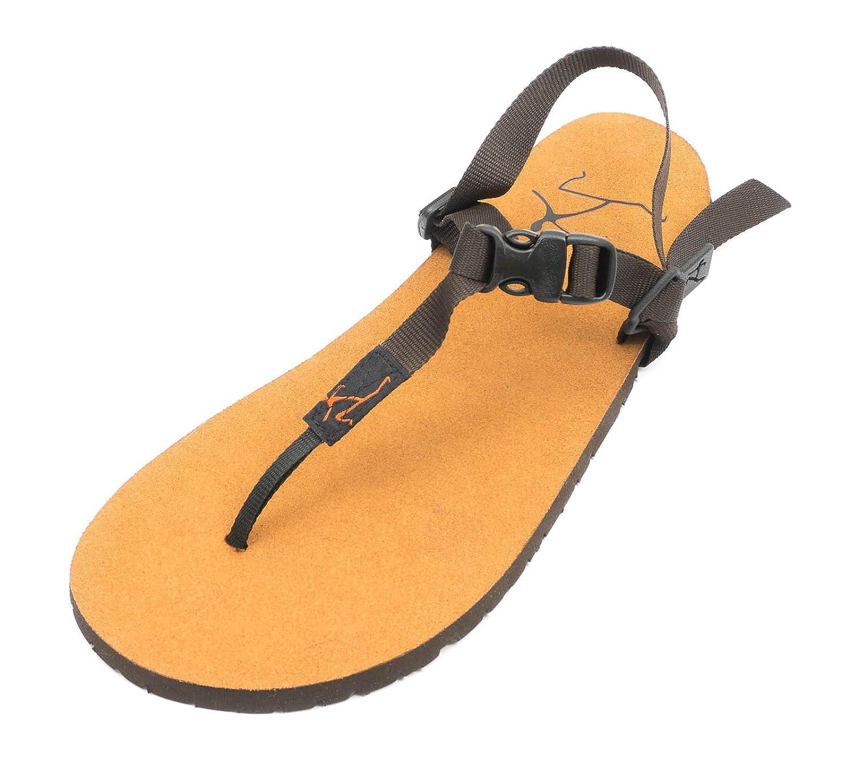 Pies Sucios Terra 2018 Sandals